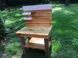 kids pallet workbench 9 steps with pictures