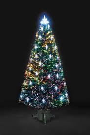 fiber optic tree photo inspirations whites