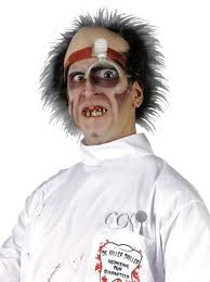 evil scientist spirit halloween horror hall gothic cheap halloween props and costume accessories