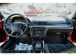 2000 Prelude Interior 2001 Honda Prelude News Reviews Msrp Ratings With Amazing Images