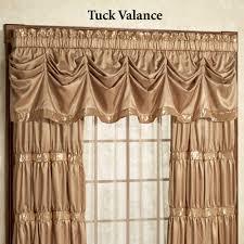 Gold Curtains 90 X 90 Splendor Shirred Faux Silk Dark Gold Comforter Bedding