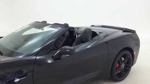 remote corvette 2014 corvette stingray convertible top by remote how it