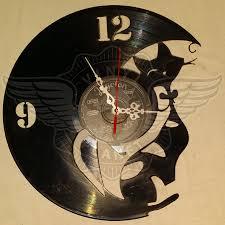 bright wall clock cat 81 samay wall clocks catalogue cut cat wall