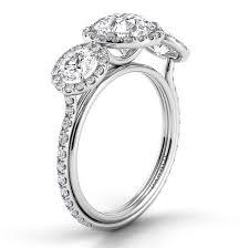 danhov engagement rings danhov per three engagement ring desires by