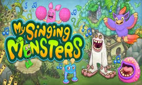 my singing monsters hacked apk my singing monsters for android free my singing