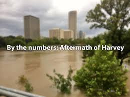 houston fema flood map missed 75 percent of flood damages says