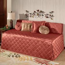 Daybed Covers And Pillows Color Classics R Hollywood Daybed