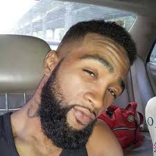 black men haircuts with beards 30 haircut styles for black men mens hairstyles 2018
