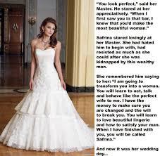 forced feminization wedding sissie sissy forced feminization pinterest captions sissy
