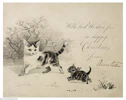 kittens suffragettes and snowball fights how londoners were