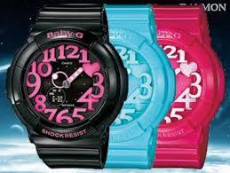 Jam Tangan Casio Remaja review jam tangan casio baby g bga 130 jam casio jam tangan