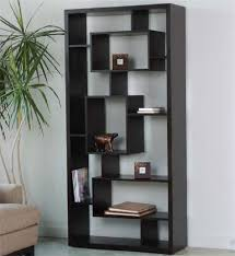 Wall Mount Bookcase Decoration Ideas Fabulous Laminated Black Wall Mounted Bookcase