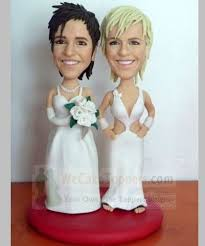 custom wedding cake toppers custom wedding cake toppers personalized made from photos