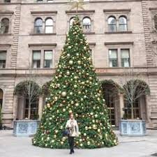 in new york city new york city ornament