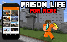 Roblox Maps Map Of Prison Roblox Life For Mcpe Android Apps On Google Play