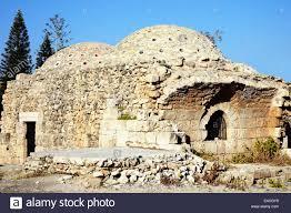 Ottoman Baths Ottoman Turkish Baths Paphos Cyprus Stock Photo