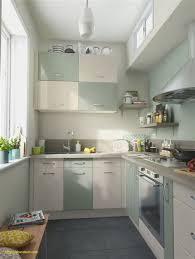 modeles de petites cuisines modernes charming modele de cuisine moderne 1 cuisine am233nag233e
