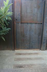 Steel Door Design Best 25 Steel Gate Ideas On Pinterest Steel Gate Design Gate