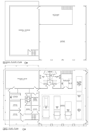 Fire Station Floor Plans New Fire Station No 4