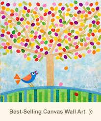 Kids Art Room by Art For Kids Kids Wall Art Rosenberry Rooms