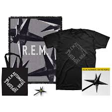 rem r e m automatic for the people 3 cd blu ray deluxe bundle
