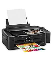epson l220 colour ink tank system printer amazon in computers