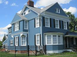 cost to paint home exterior how much does it cost to paint the