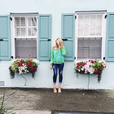 Lilly Pulitzer Home by Trending Off The Shoulder U0026 Re Stock Alert