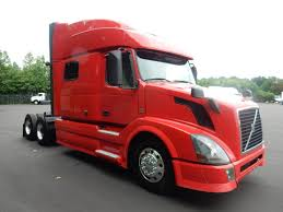 used heavy duty volvo trucks for sale used 2013 volvo vnl730 sleeper for sale in nc 1292