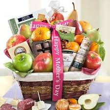 fruit baskets for s day golden state fruit s day brunch basket mothers s