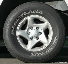 Light Truck Tire Reviews Milestar Tire Reviews And Ratings