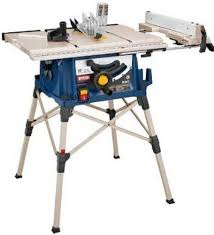 Skil 15 Amp 10 In Table Saw Skil Table Saw Bosch Reaxx Jobsite Table Saw With Technology