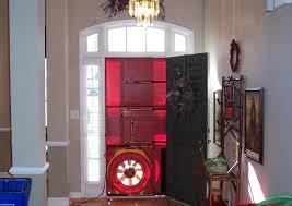 Will A Sofa Fit Through My Door Blower Door Tests Department Of Energy