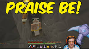 captainsparklez house in mianite the gods return mianite day 37 youtube