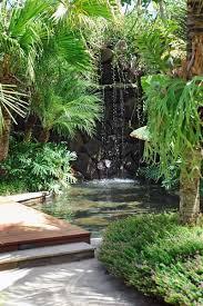 Tropical Landscape Ideas by Best 25 Bali Garden Ideas On Pinterest Balinese Garden