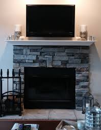 painting a fireplace u2013 home improvements projects with a little