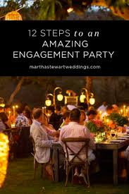 85 best engagement party ideas images on pinterest martha