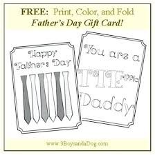 s day s day cards to color for kids printable