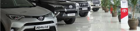 toyota car showroom toyota showroom find the latest toyota cars in kenya