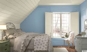 popular home interior paint colors the 6 best paint colors that work in any home huffpost