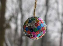 New Years Ball Drop Decoration by This Sparkly Foam Sequin Ball Ornament Is A Perfect Craft To Keep
