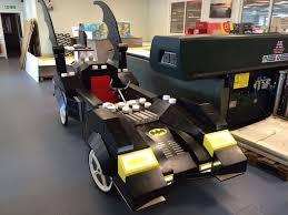 lego toyota tundra lego batmobile soapbox racer photo gallery autoblog