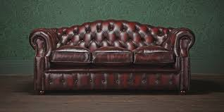 The Chesterfield Sofa Company The Oxford Chesterfield Sofa And Chesterfield