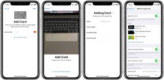 how to set up and use apple pay cash 9to5mac