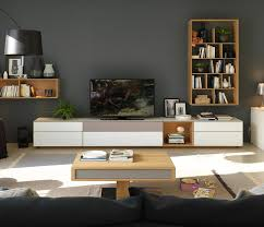 Living Room Media Furniture Luxury Wall Units And Media Systems Wharfside Furniture