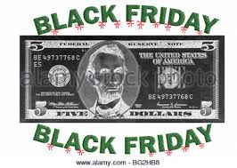 black friday is a term for the friday after thanksgiving in the