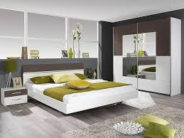 chambre 160x200 meubles chambre adulte ambiances chambre adulte set de chambre