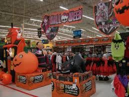 Walmart Kids Halloween Costumes Walmart Halloween Trick Treat Aisle Display Kids Costumes