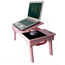 Inclinable Ordinateur Portable Table Ordinateur Portable Réglable Bureau Pour Ordinateur Portable