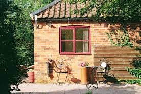 hilltop farm holidays self catering accommodation lincolnshire